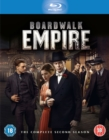 Boardwalk Empire: The Complete Second Season - Blu-ray
