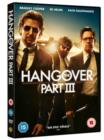 The Hangover: Part 3 - DVD