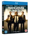 The Hangover: Part 3 - Blu-ray