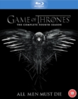 Game of Thrones: The Complete Fourth Season - Blu-ray