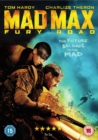 Mad Max: Fury Road - DVD