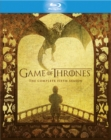 Game of Thrones: The Complete Fifth Season - Blu-ray