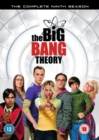 The Big Bang Theory: The Complete Ninth Season - DVD