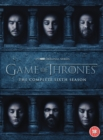 Game of Thrones: The Complete Sixth Season - DVD