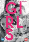 Girls: The Complete Fifth Season - DVD