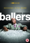 Ballers: The Complete Second Season - DVD