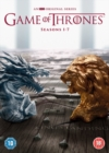 Game of Thrones: The Complete Seasons 1-7 - DVD