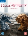 Game of Thrones: The Complete Seasons 1-7 - Blu-ray