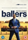 Ballers: The Complete Third Season - DVD