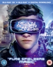 Ready Player One - Blu-ray