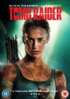 Tomb Raider - DVD