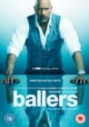 Ballers: The Complete Fourth Season - DVD
