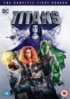 Titans: The Complete First Season - DVD