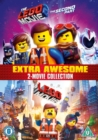 The LEGO Movie: 2-film Collection