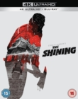 The Shining: Extended Cut - Blu-ray