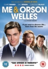 Me and Orson Welles - DVD