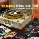 The Singles Collection: All the Carrack UK Singles from 2000 - 2017 - CD