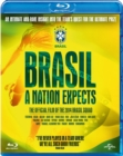 Brasil - A Nation Expects - Blu-ray