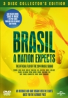 Brasil - A Nation Expects - DVD