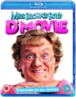 Mrs Brown's Boys D'movie - Blu-ray