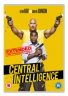 Central Intelligence - DVD