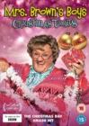 Mrs Brown's Boys: Christmas Treats - DVD