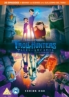 Trollhunters - Tales of Arcadia: Series One - DVD
