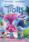 Trolls: Holiday - DVD