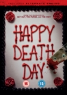 Happy Death Day - DVD