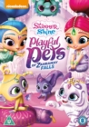 Shimmer and Shine: Playful Pets of Zahramay Falls