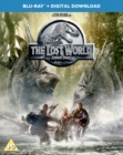 The Lost World - Jurassic Park 2 - Blu-ray