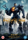 Pacific Rim - Uprising - DVD