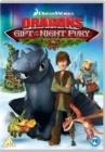 Dragons: Gift of the Night Fury - DVD