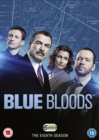 Blue Bloods: The Eighth Season - DVD