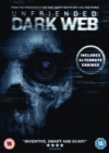 Unfriended - Dark Web - DVD