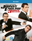 Johnny English: 3-movie Collection - Blu-ray