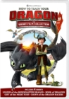 How to Train Your Dragon: The Short Film Collection - DVD
