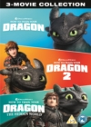 How to Train Your Dragon: 1-3