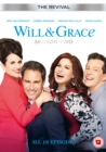 Will and Grace - The Revival: Season Two - DVD