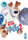 The Secret Life of Pets 2 - DVD