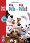 The Secret Life of Pets 1 & 2