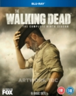 The Walking Dead: The Complete Ninth Season - Blu-ray
