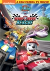 Paw Patrol: Ready Race Rescue - DVD