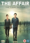 The Affair: Season 5 - DVD