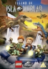 LEGO Jurassic World: Legend of Isla Nublar - Season 1
