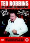 Ted Robbins: Live and Large in Blackpool - DVD
