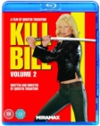 Kill Bill: Volume 2 - Blu-ray