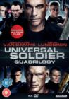 Universal Soldiers Quadrilogy