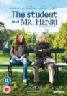 The Student and Mister Henri - DVD