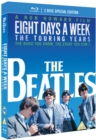 The Beatles: Eight Days a Week - The Touring Years - Blu-ray